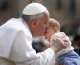 教宗方濟各:未出生嬰兒帶有基督面容;人的第一權利是生命權 Pope Francis: Every unborn child bears the face of Christ; the first right of the human person is his life